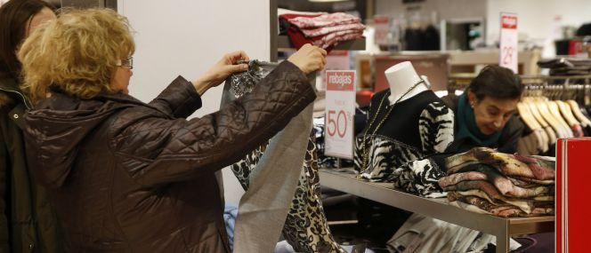 El tirón del consumo dispara las ventas